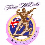 Tarren Mccall Champion Nutrition