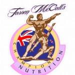 Tarren Mccall Champion Nutrition